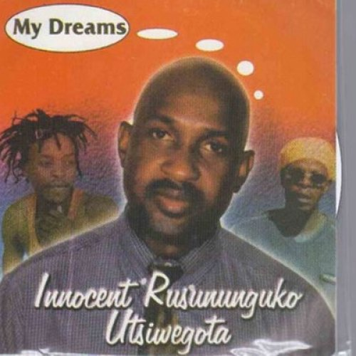 Innocent Utsiwegota