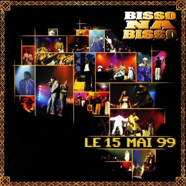 Bisso Na Bisso (Live) (Dessert)