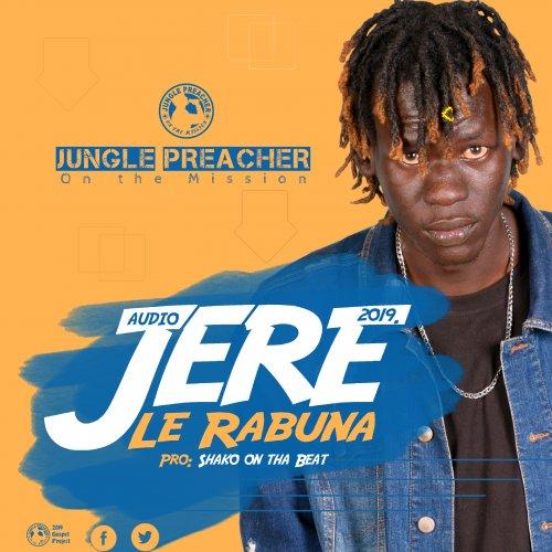 Jere Le Rabuna