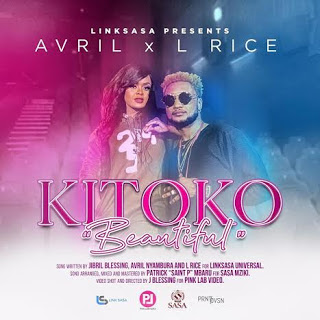 Kitoko - Beautiful (Ft L Rice)