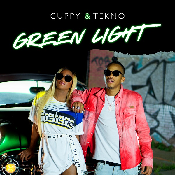 Green Light (Ft Tekno)
