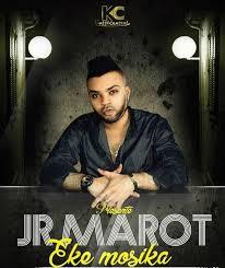Jr Marot
