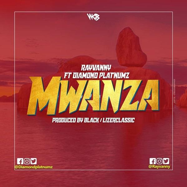 Mwanza (Ft Diamond Platnumz)