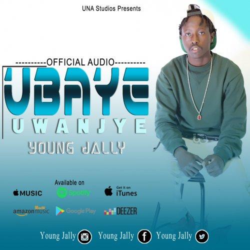 Ubaye Uwanjye