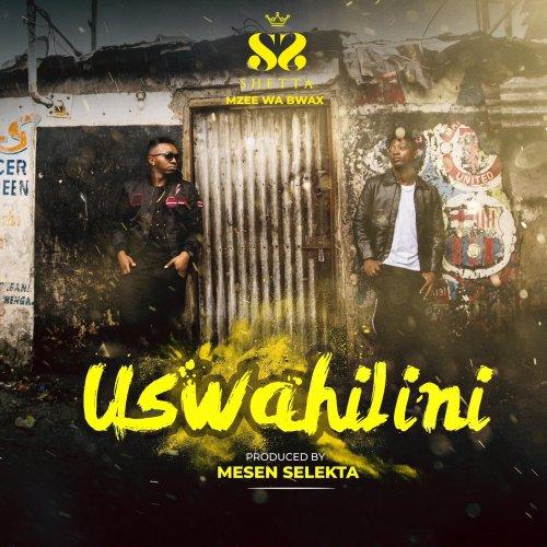 Uswahilini (Ft Mzee wa Bwax)