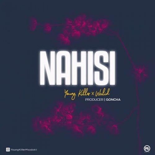 Nahisi (Ft Walid)
