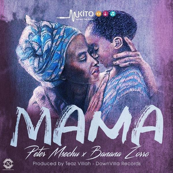 Mama (Ft Banana Zoro)