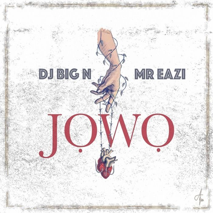 Jowo (Ft Mr Eazi)