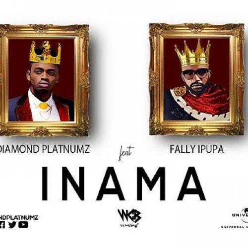 Inama (Ft Fally Ipupa)
