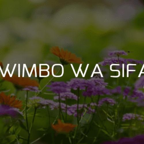 Wimbo wa Sifa (Ft Neema Mudosa)