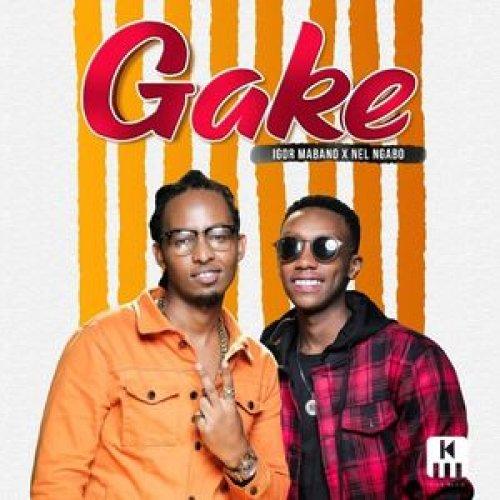 Gake (Ft Nel Ngabo)