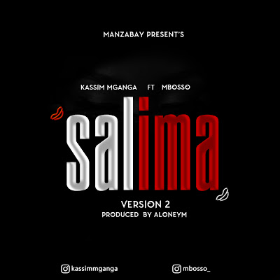 Salima (Ft Mbosso)