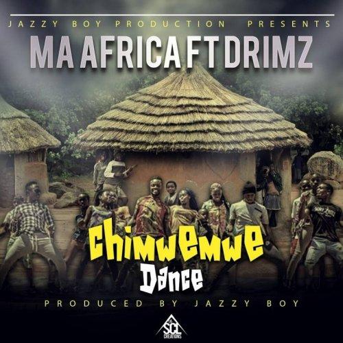 Chimwemwe Dance (Ft Drimz)