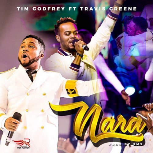 Nara ekele mo (Ft Travis Greene)