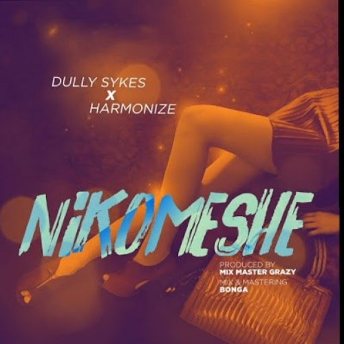 Nikomeshe (Ft Harmonize)
