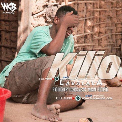 Kilio