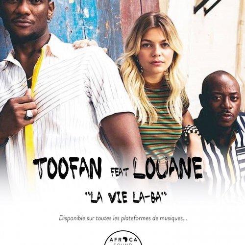 La vie là-bas ft Louane