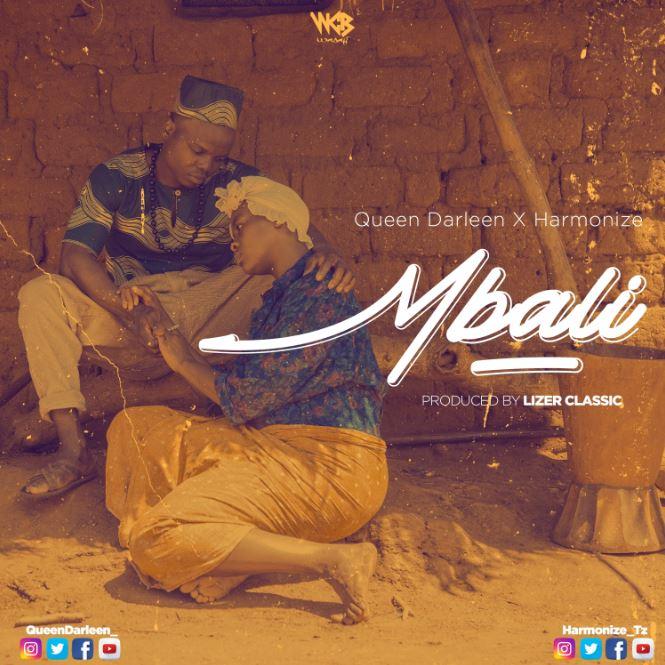 Mbali (Ft Harmonize)