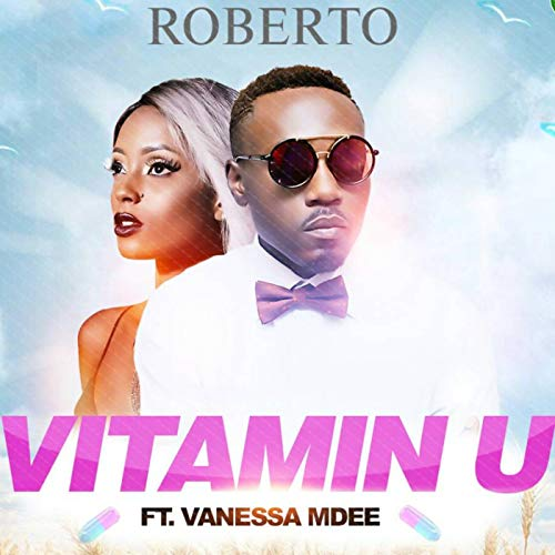 Vitamin U (Ft Vanessa Mdee)