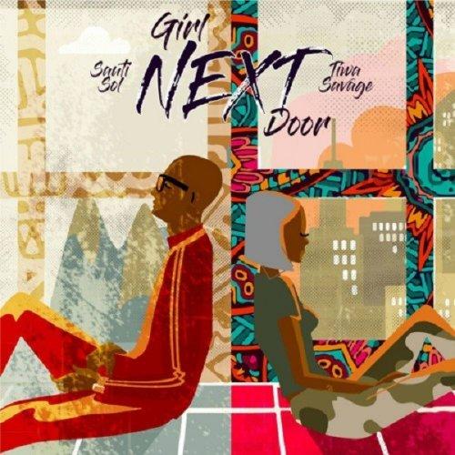 Girl Next Door (Ft Tiwa Savage)