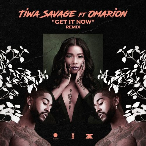 Get It Now (Remix) feat. Omarion
