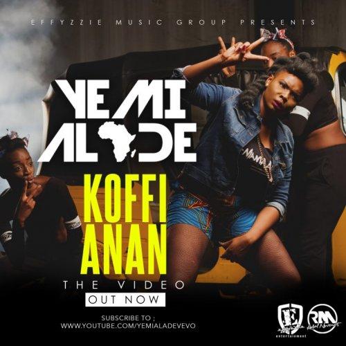 Koffi Anan (Freestyle)