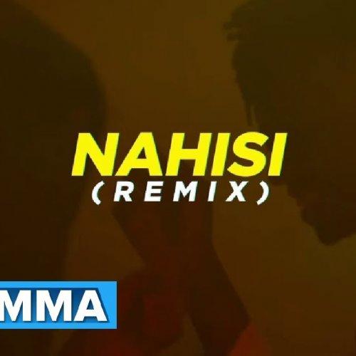 Nahisi Remix (Ft Walid)