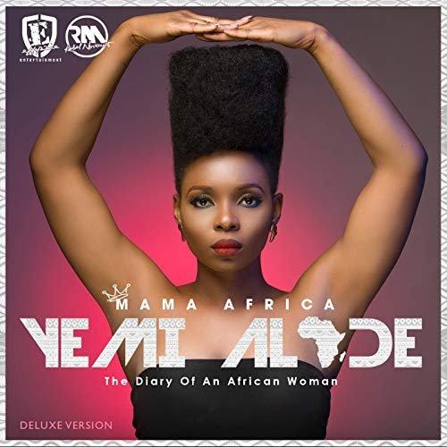 Mama Africa (Remix) (Ft Yemi Alade)