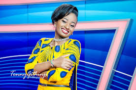 Hellen Muthoni