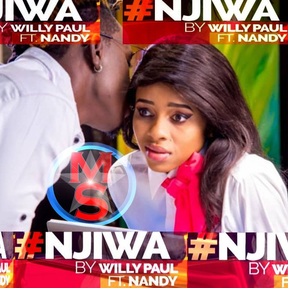 Njiwa (Ft Nandy)