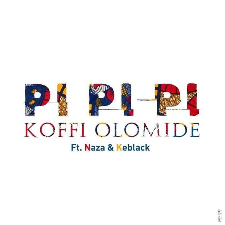 Pi Pi Pi (Ft Keblack, Naza)