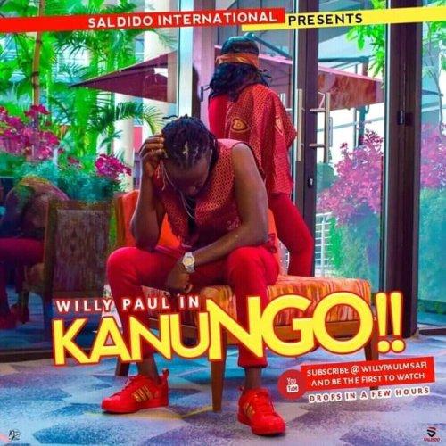 Kanungo