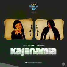 Kajiinamia (Ft Ali Kiba)