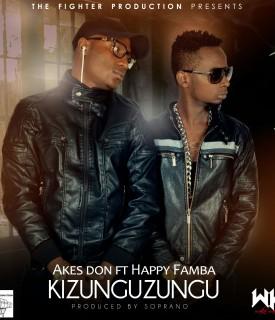 Kizunguzungu (Ft Happy Famba)