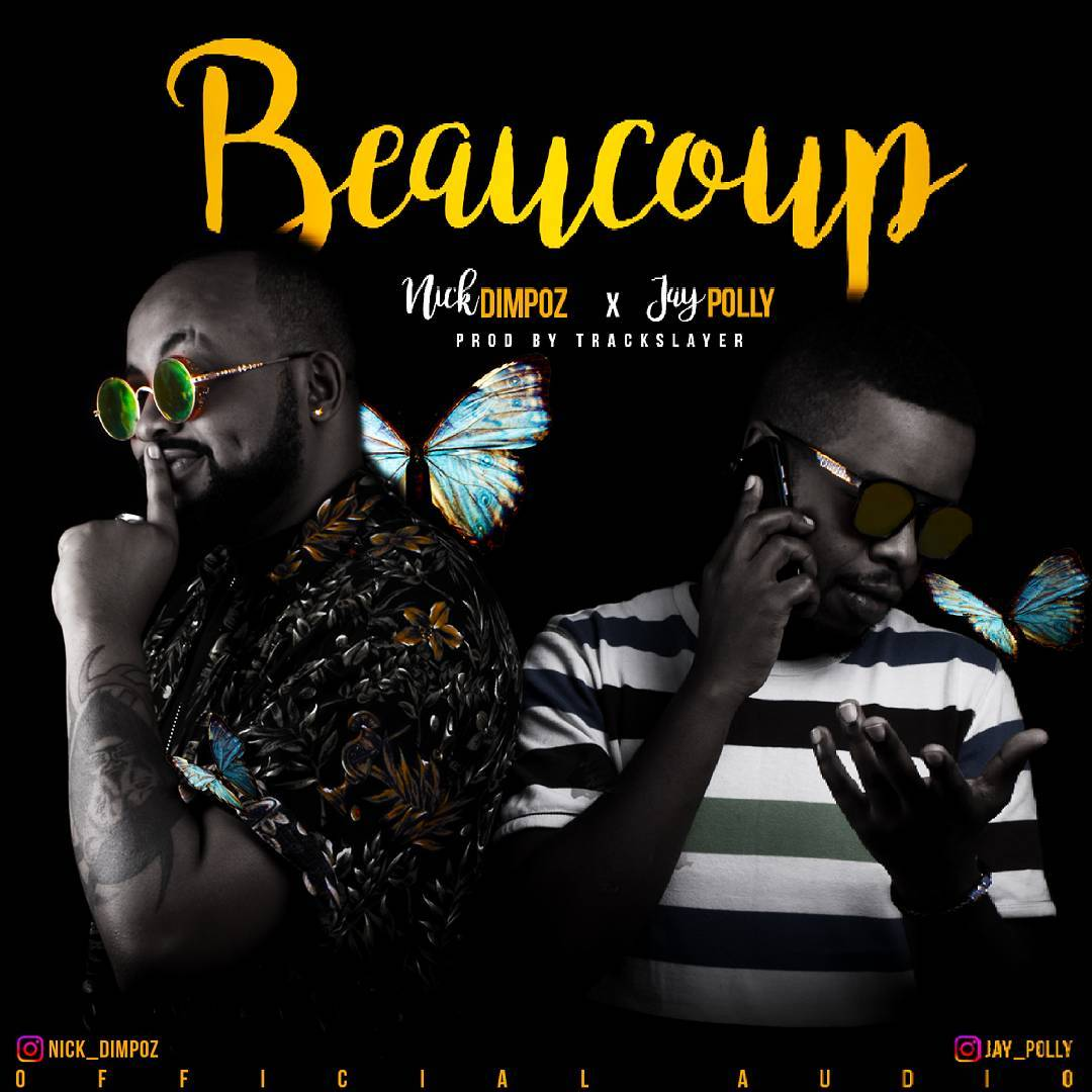 Beaucoup (Ft Jay Polly)