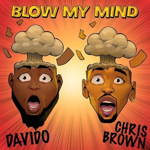 Blow My Mind (Ft Chris Brown)