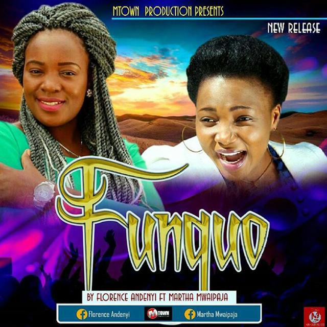 Funguo (Ft Martha Mwaipaja)