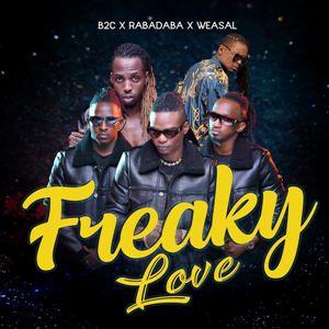 Freaky Love (Ft Rabadaba, Weasel)