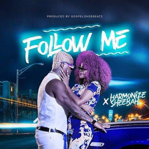 Follow Me (Ft Sheebah Karungi)