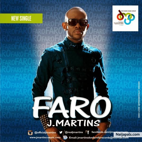 Faro Faro (Ft Dj Arafat)