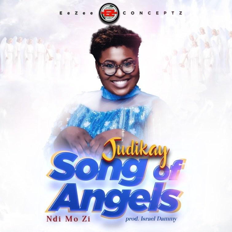 Song of Angels (Ndi Mo Zi)