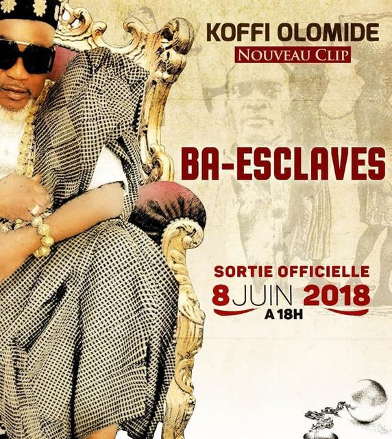 Ba-esclaves