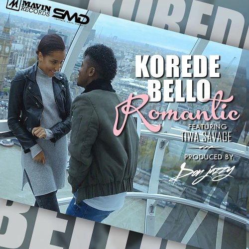 Romantic (Ft Tiwa Savage)