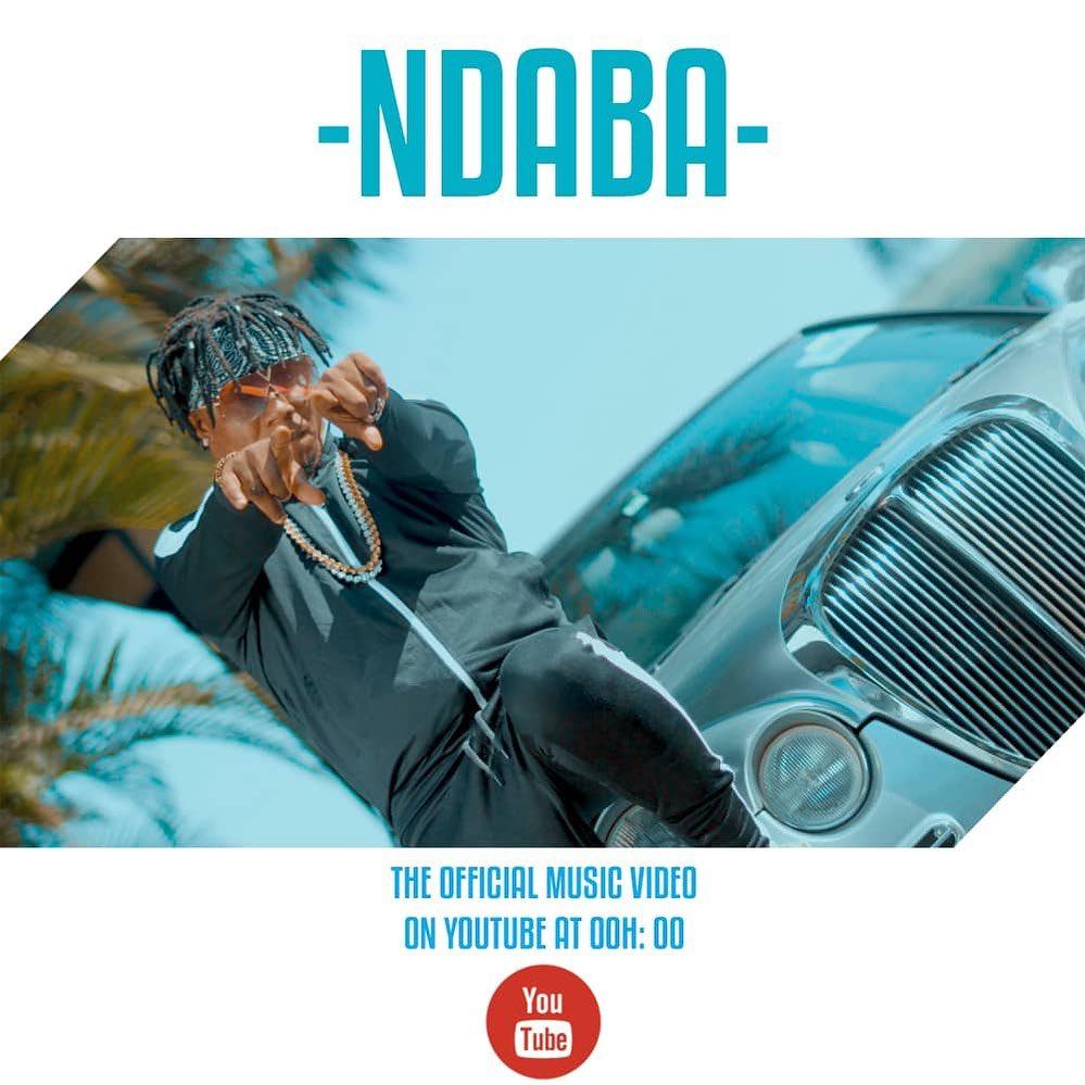 Ndaba (Ft Lolilo Lizzo)