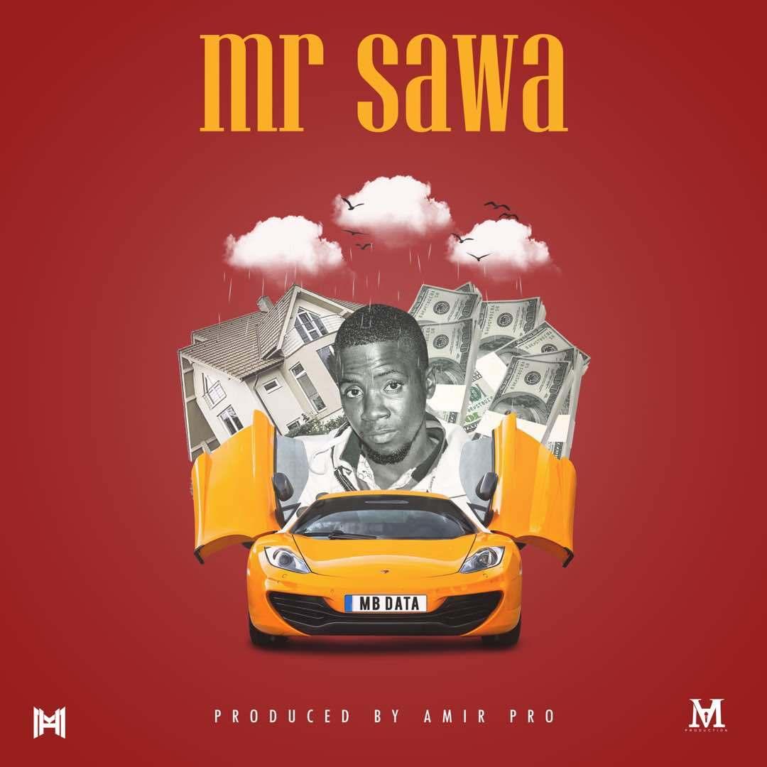 Mr. Sawa