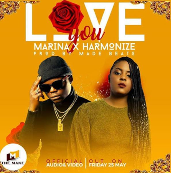Love You (Ft Harmonize) (Ft Harmonize)