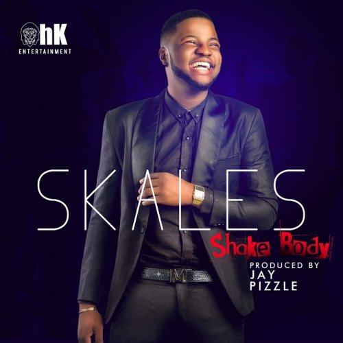 Shake Body