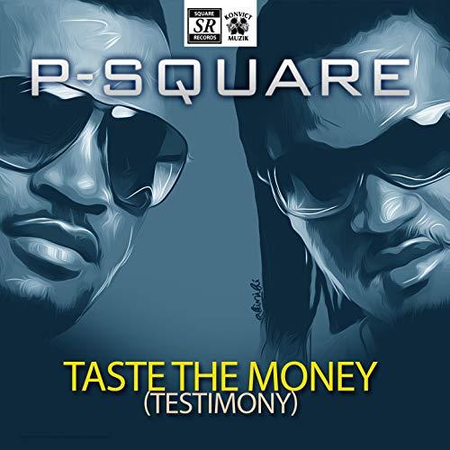 Taste the Money