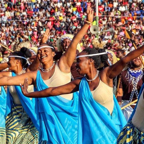 Rwanda itajengwa