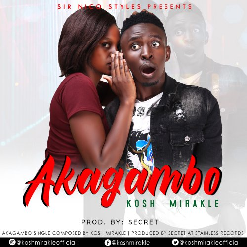 Akagambo
